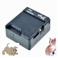 GPS Трекер для животных (кошек, собак)