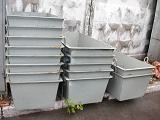 Ящик каменщика, емкость для раствора строительный 0,2 м3