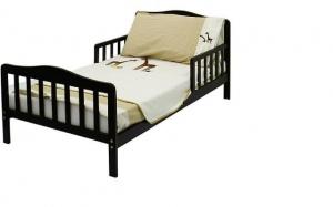 Кровать из натурального дерева «Эдит»