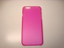 Чехол на заднюю панель iPhone 6