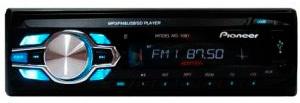 Pioneer 1091 (USB, SD, FM, AUX, ПУЛЬТ)