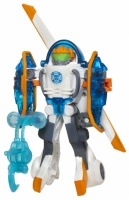 Transformers Rescue Bots Blades the Copter-Bot Figure, Блейдс Боты Спасатели