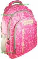 Рюкзак ранец для Девочки школьный. Для средней и старшей школы, студентов
