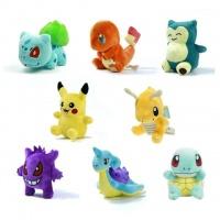 Комплект игрушек Покемонов размер: 13 см-18 см 8 шт. комплект