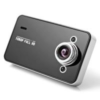 Видеорегистратор автомобильный K6000 Full HD