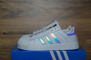 Adidas SuperStar White Pearl (36-40)