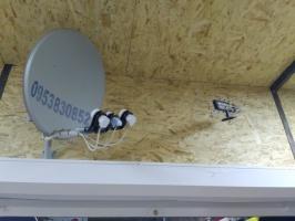 Цифровое Телевидение Т2 и Спутниковое ТВ