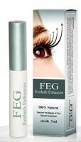 FEG Eyelash Enhancer-Фег Илаш для роста ресниц. Оригинал с голограммой .