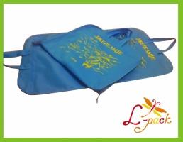Чехол для одежды в виде сумки