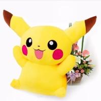 Покемон Пикачу игрушка 22 см