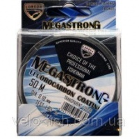 Леска  Megastrong 50м  0.10