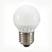 лампа світлодіодна G45 E27 4W BT-543 теплий білий, BT-544 нейтральний