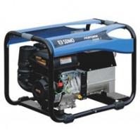 Генератор бензиновый SDMO Perform 5500 T 4,5 кВт трехфазный