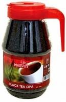 Чай Mervin Черный ОРА крупный лист 250 грам