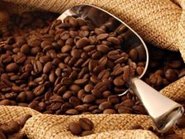 Кофе Зерновой Barista