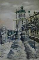 Андреевская зима