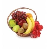Малий кошик фруктів
