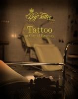Татуировка в Броварах