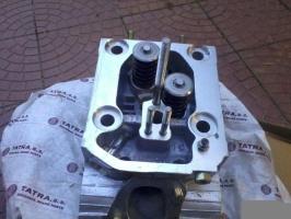 Запчасти двигатель Tatra T3B, Tatra T3C, Tatra T3D