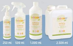 Средство для удаления запаха в салоне автомобиля - DuftaCar (250мл). Дуфта Кар