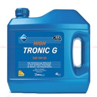 Aral HighTronic G SAE 5W-30 4л