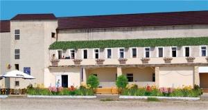 Отдых у моря в гостинице Black Sea г. Скадовск