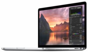 Macbook Pro ME 864