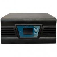 ИБП c правильной синусоидой Luxeon UPS-1000ZD
