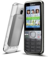 Мобильный телефон Nokia C5 (2-ве сим карты)