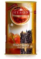 Чай Хайсон Дикая вишня Wild Cherry черн 100 г