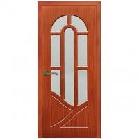 Межкомнатные фрезерованные двери МДФ