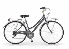 Велосипед городской женский CENTRAL MBM Италия