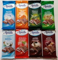 Шоколад Alpinella(Альпинелла)