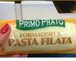 Pasta Filata