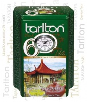 Чай Тарлтон зел Secret Centuries Секрет столетий