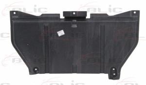 Защита коробки передач (автоматична) AUDI A6 C5 01.97-01.05