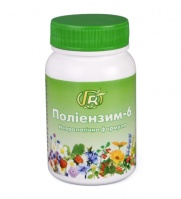 Полиэнзим - 6 Неврологическое средство