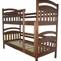 Кровать двухъярусная детская «Дионис»