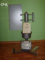 Сигнализатор давления ветра СДВ-1М.