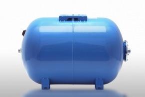 Гидроаккумулятор 80 (BLUE) Forwater