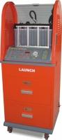 Стенд для проверки и чистки бензиновых форсунок Launch CNC-601A