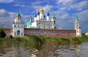 Автобусный тур по золотому кольцу России