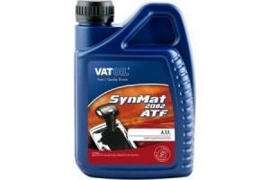 Масло трансмиссионное VATOIL SynMat 2082 ATF 1л