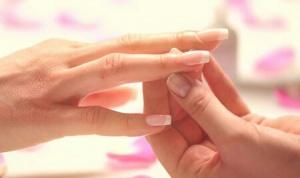 Наращивание ногтей+дизайн
