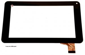 Сенсор Jeka Jk700 чёрный.