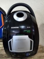 Новый пылесос Siemens Q 4.0 из Германии!