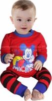 Пижама, костюм для мальчика «Микки Маус»