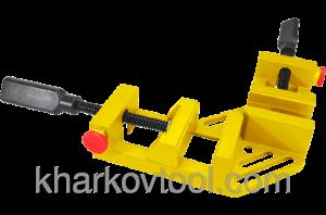 Струбцина угловая Topex 65 x 70 мм