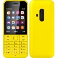 Nokia 220 Dual Sim желтый