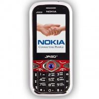 Nokia j3000 (2Sim)